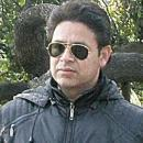Prof Sharma photo