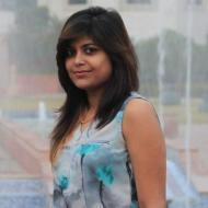Niyati S. Class 8 Tuition trainer in Gurgaon