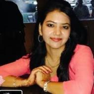 Deepika j. C Language trainer in Surat