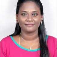 Gayathri German Language trainer in Chennai
