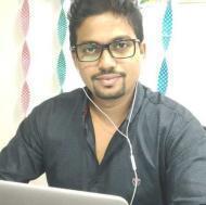 Nitin Node.JS trainer in Mumbai