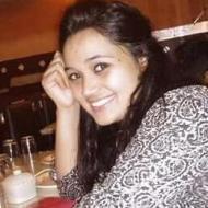 Ankita R. Art and Craft trainer in Gurgaon