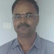Muthukumaran Krishnamurthy BA Tuition trainer in Chennai