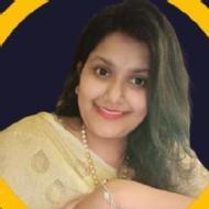 Eqta J. IELTS trainer in Bhubaneswar