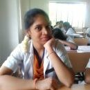 Abinaya Suresh photo