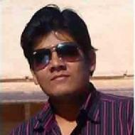 Digvijay G. Adobe Dreamweaver trainer in Lucknow