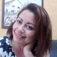 Jessica M. Spanish Language trainer in Mumbai