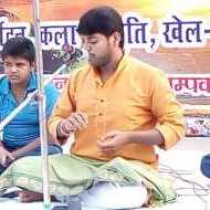Sourav Kumar Vocal Music trainer in Delhi