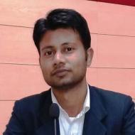 Ankit Kumar BBA Tuition trainer in Delhi