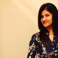 Deepika M. Mobile App Development trainer in Vadodara