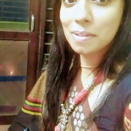 Kirty H. Spoken English trainer in Gurgaon