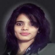 Sakshi S. Class 6 Tuition trainer in Faridabad