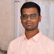 Mano Ranjan T UPSC Exams trainer in Chennai