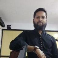 Naved Ansari Java trainer in Mumbai