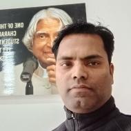 Rajnish Kumar Sharma Class 11 Tuition trainer in Noida