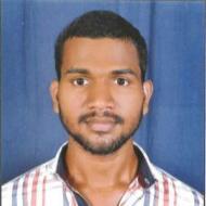 G Ravinder Class 9 Tuition trainer in Sriperumbudur