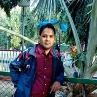 Singh Rameshwar Yoga trainer in Jaipur