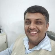 Raghuram A. Class 11 Tuition trainer in Bangalore