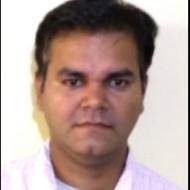 Rajneesh Kumar UGC NET Exam trainer in Chandigarh