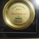 Bikash Kumar Jha photo