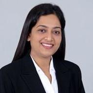 Sarbani M. ITIL Foundations trainer in Noida