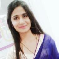 Pooja T. photo