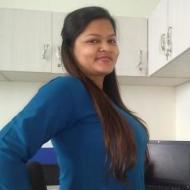 Ar Aakanksha C. Autocad trainer in Delhi