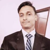 Hemant K. Staff Selection Commission Exam trainer in Delhi