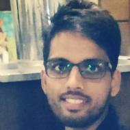 Ashish Kumar Singh Class 10 trainer in Delhi