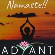 Agashya Jaina Yoga trainer in Hyderabad