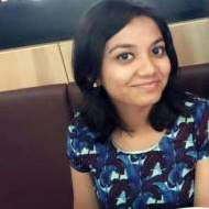 Pooja N. Class 6 Tuition trainer in Gurgaon