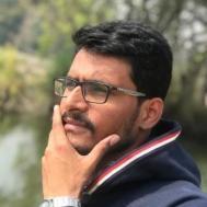 Avinash Reddy Digital Marketing trainer in Hyderabad