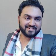 Shayak M. IELTS trainer in Delhi