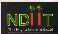 NDIIT BCA Tuition institute in Ghaziabad