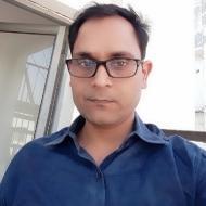 Ripunjay Pandey Bank Clerical Exam trainer in Faridabad