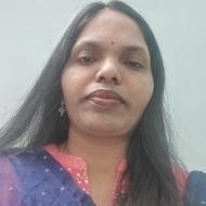 Akkinagunta Vijaya Lakshmi French Language trainer in Hyderabad