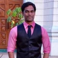 Robert Gouder Soft Skills trainer in Pune