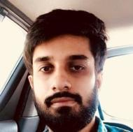 Atul Sharma Class 9 Tuition trainer in Gurgaon