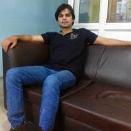 Sandeep Bajaria 3D Studio Max trainer in Faridabad
