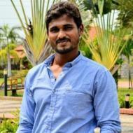 Mahesh G Digital Marketing trainer in Hyderabad