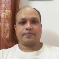 Vivek Chauhan Python trainer in Pune