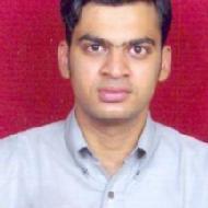 Mehul Shah BBA Tuition trainer in Kolkata