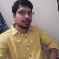 Suresh Chandra Giri Class 11 Tuition trainer in Bhubaneswar