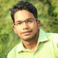 PRADYUMNA KUMAR SAHU Class I-V Tuition trainer in Bhubaneswar