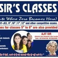 Ajit Kumar Class 11 Tuition trainer in Delhi