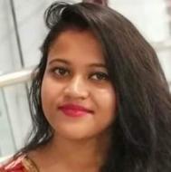 Tina S. trainer in Kolkata