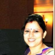 Smita Brahmachari CET trainer in Pune