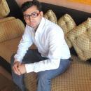 Abhishek K. photo