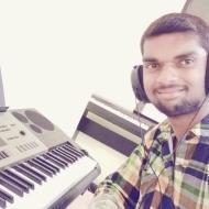 Vidya Sagar Keyboard trainer in Hyderabad