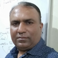 Vikas C. Class 11 Tuition trainer in Ghaziabad